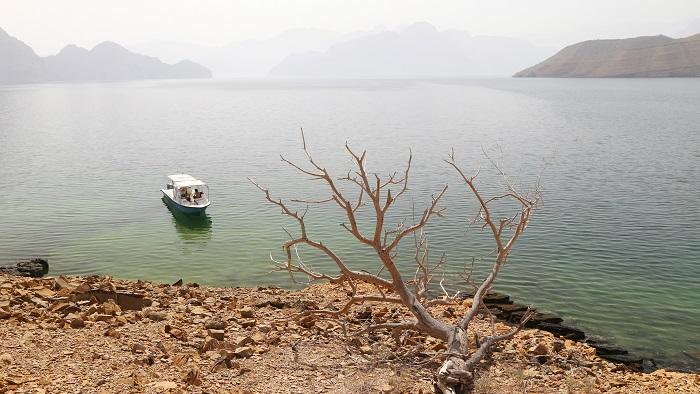 Hiking: A Week in Musandam