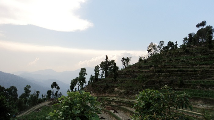 Rebuilding Nepal's Economy Through Tourism