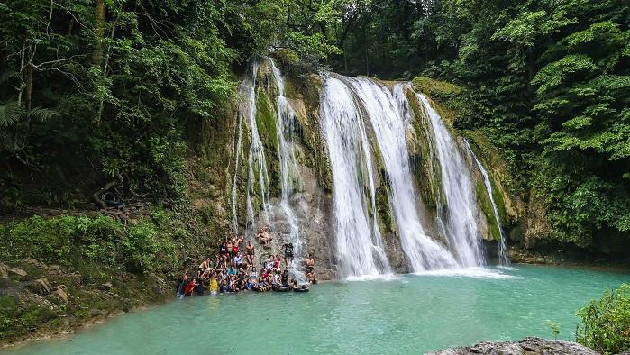 Daranak Falls and Calinawan Cave – A Philippine Getaway!