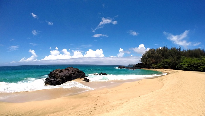 The Last Great Paradise: Kauai