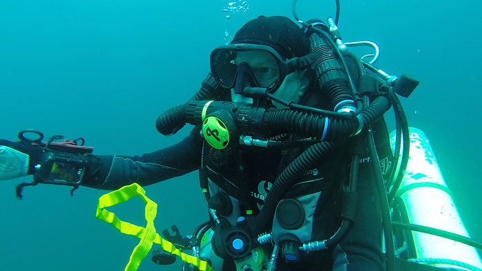 "The Rebreather Called ""It"""