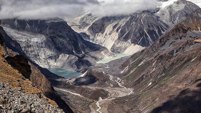Bhutan, The Last Himalayan Kingdom: Snowman Trek