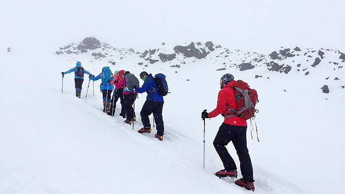 The Elbrus Letters: Episode 2