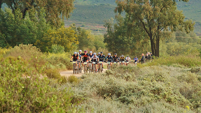 Ride2Nowhere 2015: 3 Days of Mountain Bike bliss in South Africa