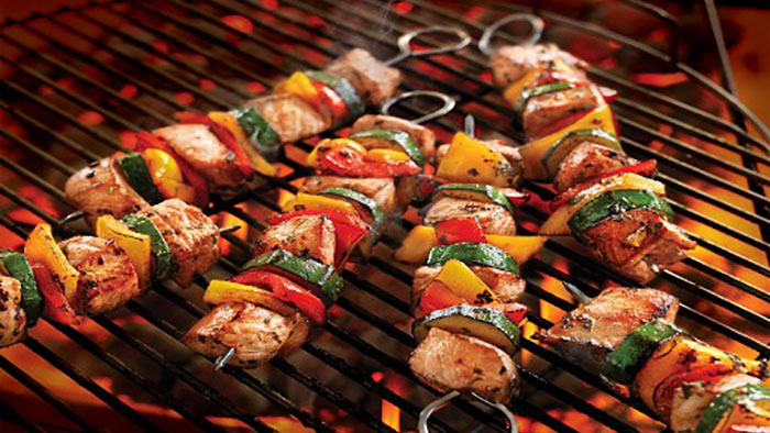 Let's Talk Barbecue