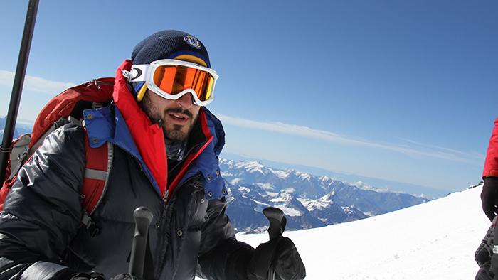 The Elbrus Letters – Finale