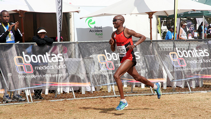 Fitness from Africa: The Need for Speed!