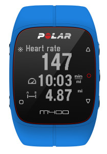 Article_tried&tested_Polar M400_1