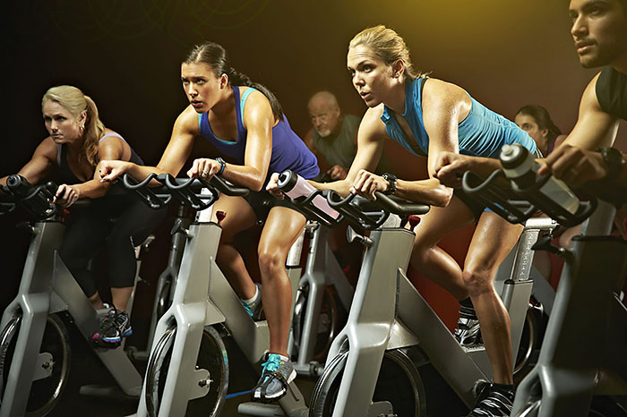 Women on Wheels: Take your cycling indoors this summer!