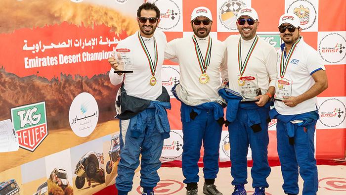 polaris-racing-team-uae-winners-of-the-2016-auto-team-title