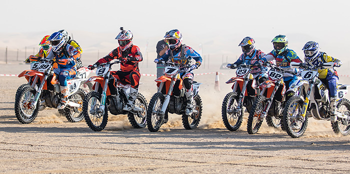 Emirates Desert Championship Gears Up for the New Season