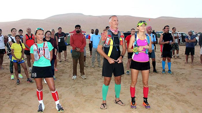 Tropic of Cancer Ultra Marathon