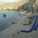Khasab Dhow Crusie & Beach Camping