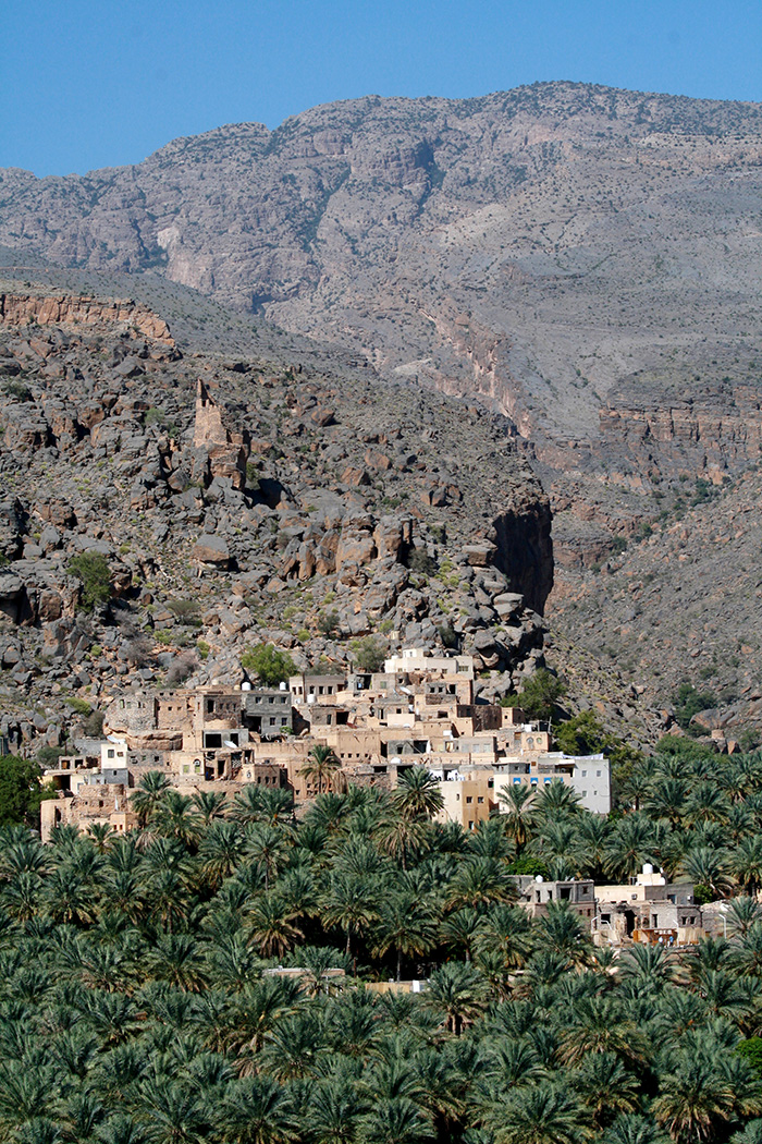 Stay at the View Hail Al Shas