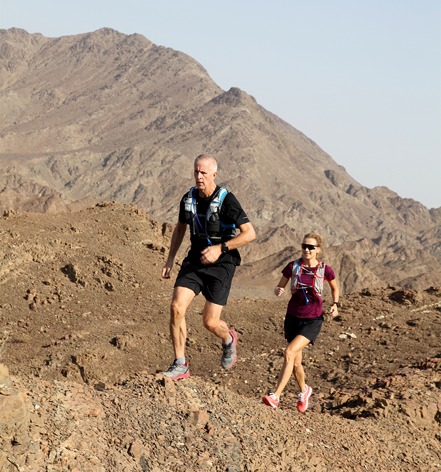 Columbia Sportswear Review: Some Pro Tips to Trail Running in UAE