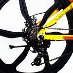 Evo-Ride UK LTD