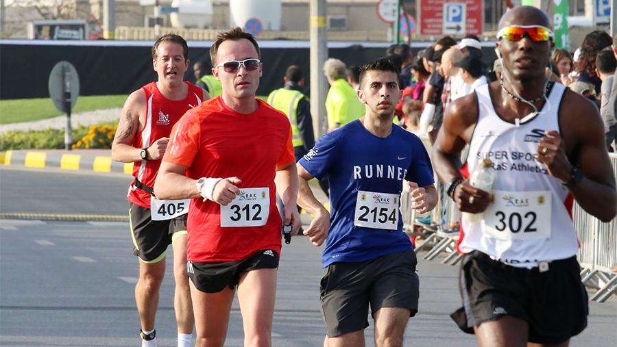 2017 Fujairah Run, Op-Ed – Charles Sultan
