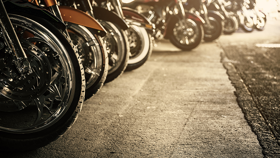 Dubai Motorbike Festival