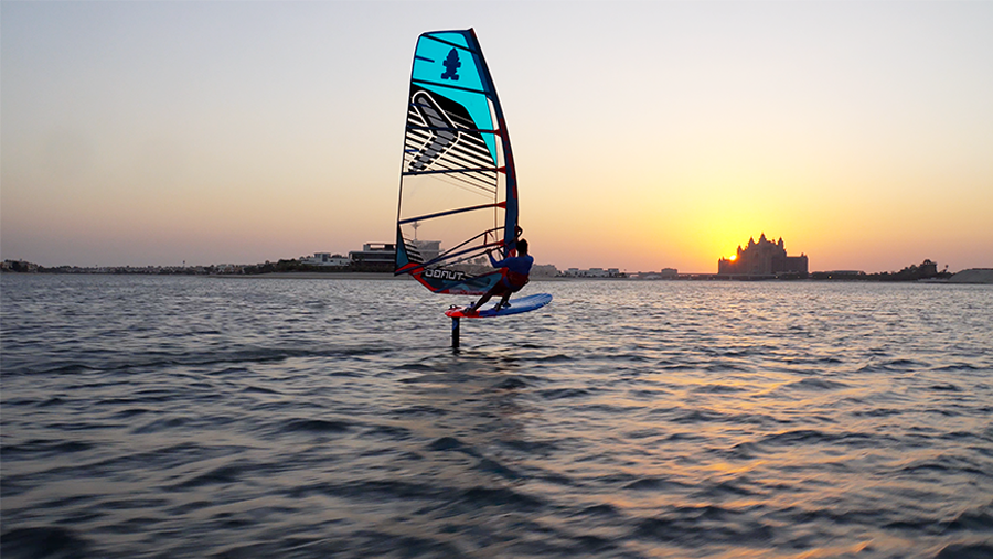 Dubai to be First Official Foil Center