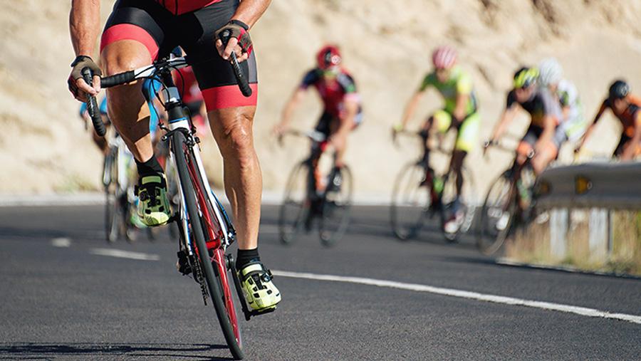 Dubai International Bicycle Exhibition