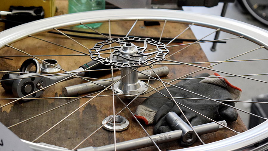 How a Bicycle is Made