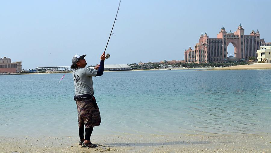 Fishing – It's Not Always Easy