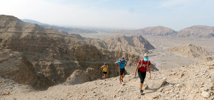 Hiking: The Highest Points in the UAE   OutdoorUAE