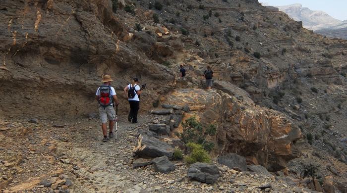 Routes_JebelShamsVillage2