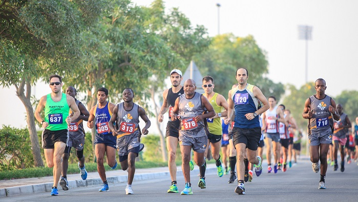 First ever Hatta Hills Running Festival is ready to become a regular in the UAE's outdoor calendar