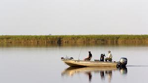 Guma Lagoon Fishing