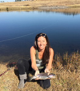 South Africa's premier fly-fishing destinations