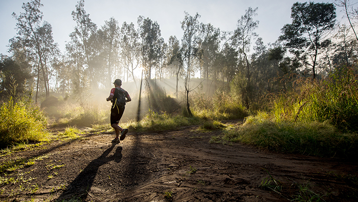 Incredible Ijen – 70km Volcano Run