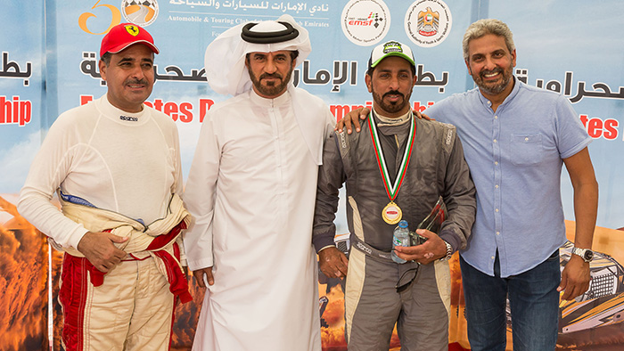 mohammed-ben-sulayem-second-from-left-along-with-sh-hamad-al-thani-left-khalid-al-jafla-second-from-right-and-abdullah-bakhashab-right