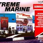 Extreme Marine Authorized Sales and Service Center