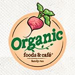 Organic Foods and Cafe