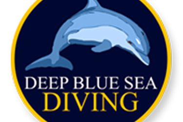 Deep Blue Sea Diving