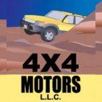 4×4 Motors L.L.C.