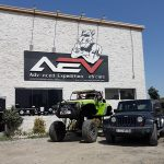 Advanced Expedition Vehicles (AEV.AE)
