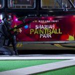 Golf & Shooting Club Sharjah