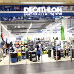 Decathlon, Dubai
