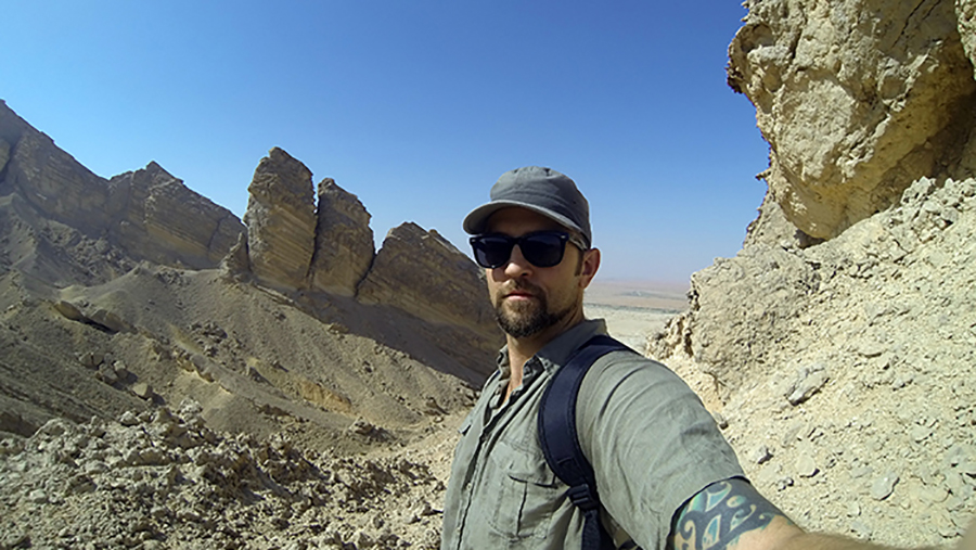 Jebel Hafeet A Hike Into Another World Outdooruae