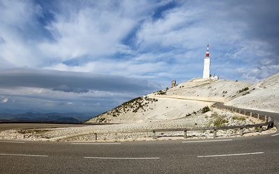 Is it Madness? Mont Ventoux 3 times, in one day