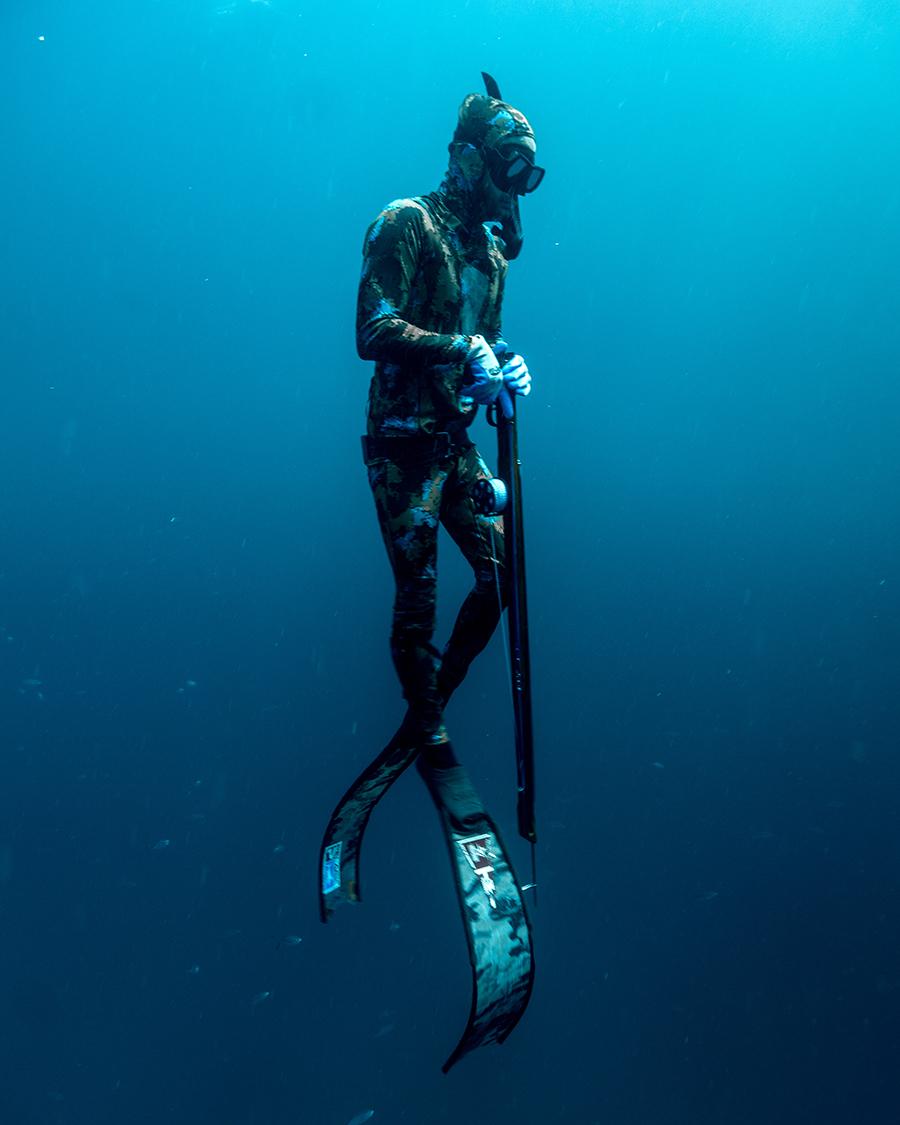 Dubai Diving