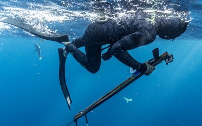 One Breath Diving and Spearfishing Exhibition set for January 2018