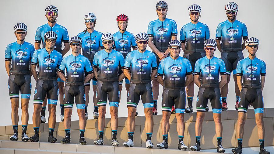 Cycle Hub UAE