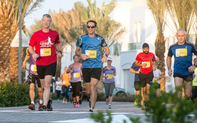 Bigger and Better Muscat Marathon Aims for International Success in 2018