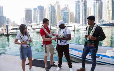 Powerboat Driving School  Dubai – Xclusive Sea School