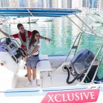 Powerboat Driving School  Dubai – Xclusive Sea School