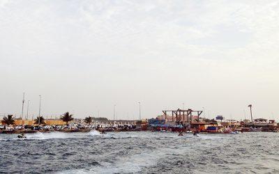 Saudi Arabia – On the tracks  of Jacques – Yves Cousteau
