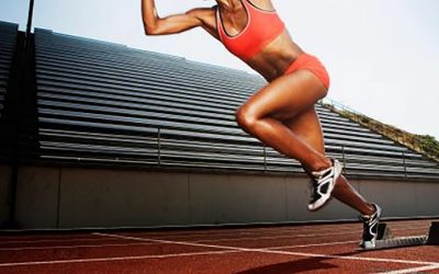 Outdoor Fitness: What Women Want